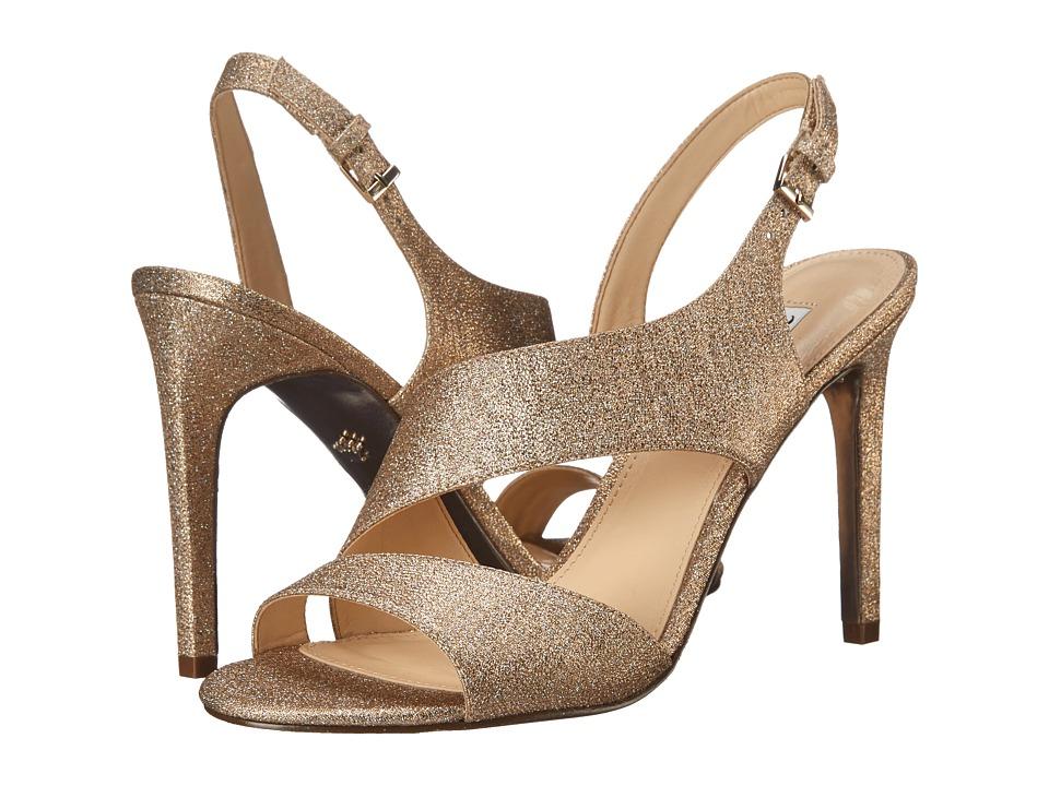 Nina Consula-YF (Taupe) High Heels
