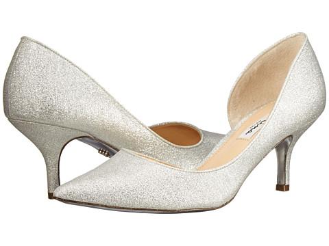 Nina - Brynlee-YF (Silver) Women