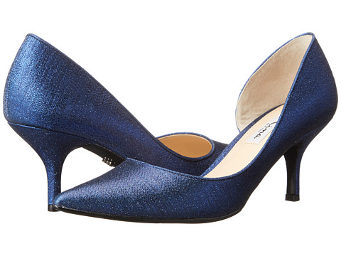 Nina - Brynlee-YF (Electric) Women's 1-2 inch heel Shoes