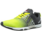 Reebok CrossFit Sprint 2.0 (Semi Solar Yellow/Gravel/Steel/Polar Blue)