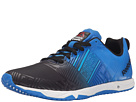 Reebok CrossFit Sprint 2.0 (Black/Cycle Blue/Far Out Blue/White)