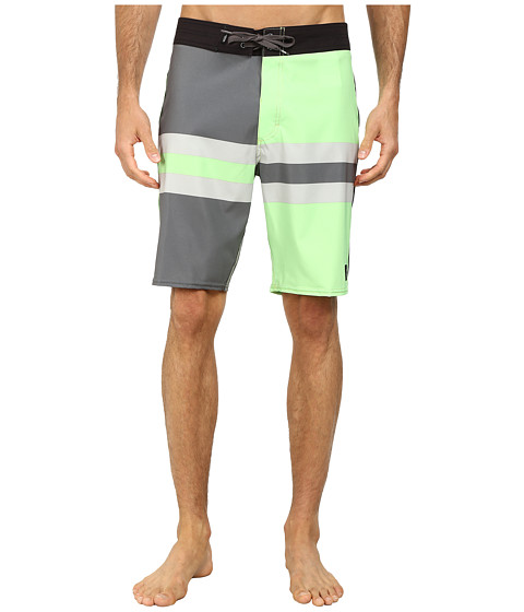 Vans - Dungeness Boardshorts (Lime Aid) Men
