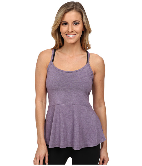 Tonic - Heidi Tank Top (Frozen Berries) Women's Sleeveless