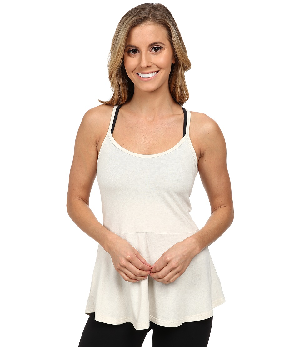 Tonic - Heidi Tank Top (Icicle) Women's Sleeveless