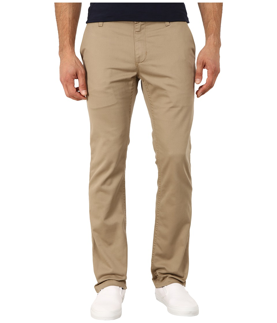 Vans - GR Chino (Military Khaki) Men's Shorts
