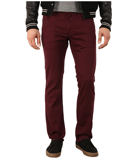 Vans - V56 Standard/AV Covina II (Port) Men's Casual Pants