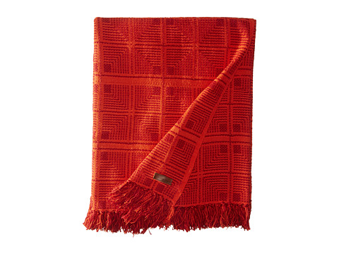 Roxy - Sunset Blanket (Redwood) Blankets