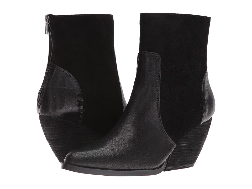 VOLATILE - Nancy (Black) Women's Boots