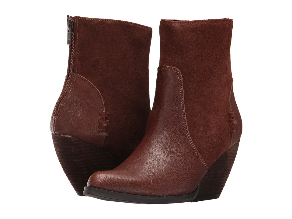 VOLATILE - Nancy (Brown) Women's Boots