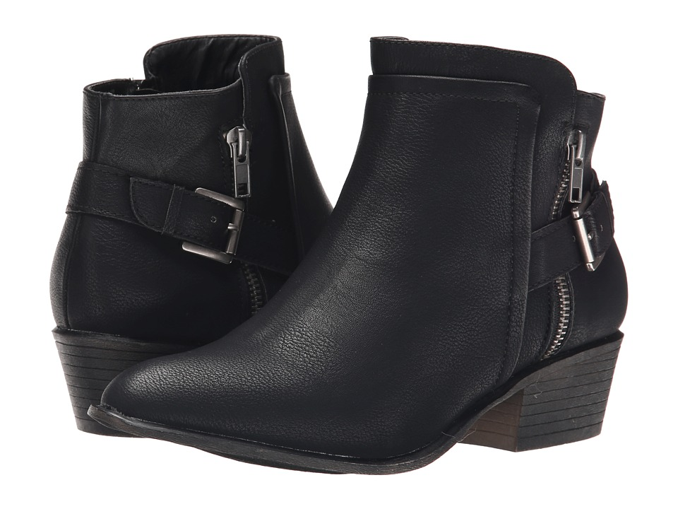Madden Girl - Hunttz (Black Paris) Women