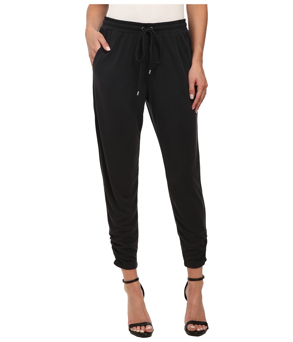 Splendid - Sandwash Pants (Black) Women's Casual Pants