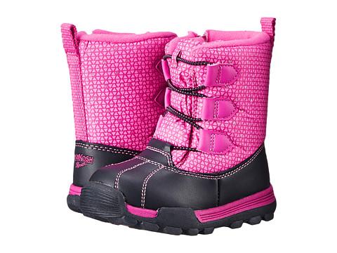 OshKosh - Polar-G (Toddler/Little Kid) (Navy/Pink) Girls Shoes