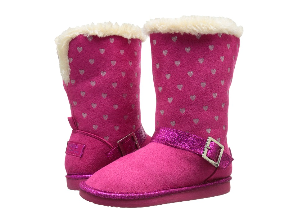 OshKosh Iris-G (Toddler/Little Kid) (Pink) Girls Shoes