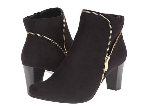 PATRIZIA - Arundel (Black) Women's Zip Boots