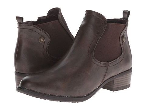 PATRIZIA - Byron (Brown) Women's Shoes