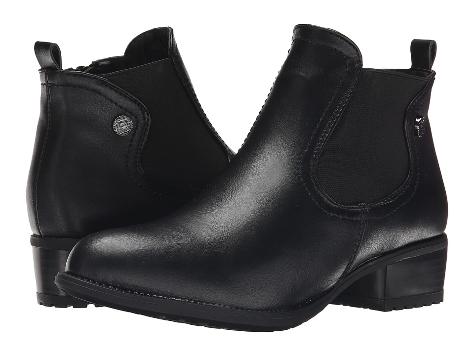 PATRIZIA - Byron (Black) Women's Shoes
