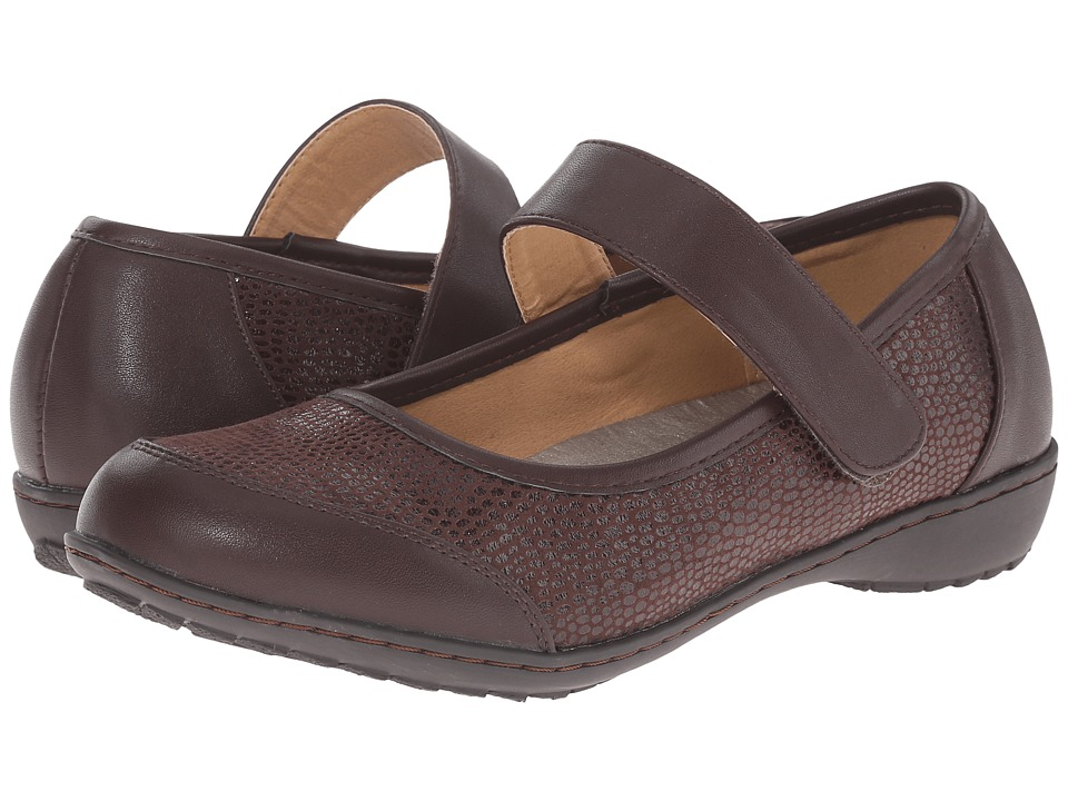 PATRIZIA - Christine (Brown) Women's Shoes