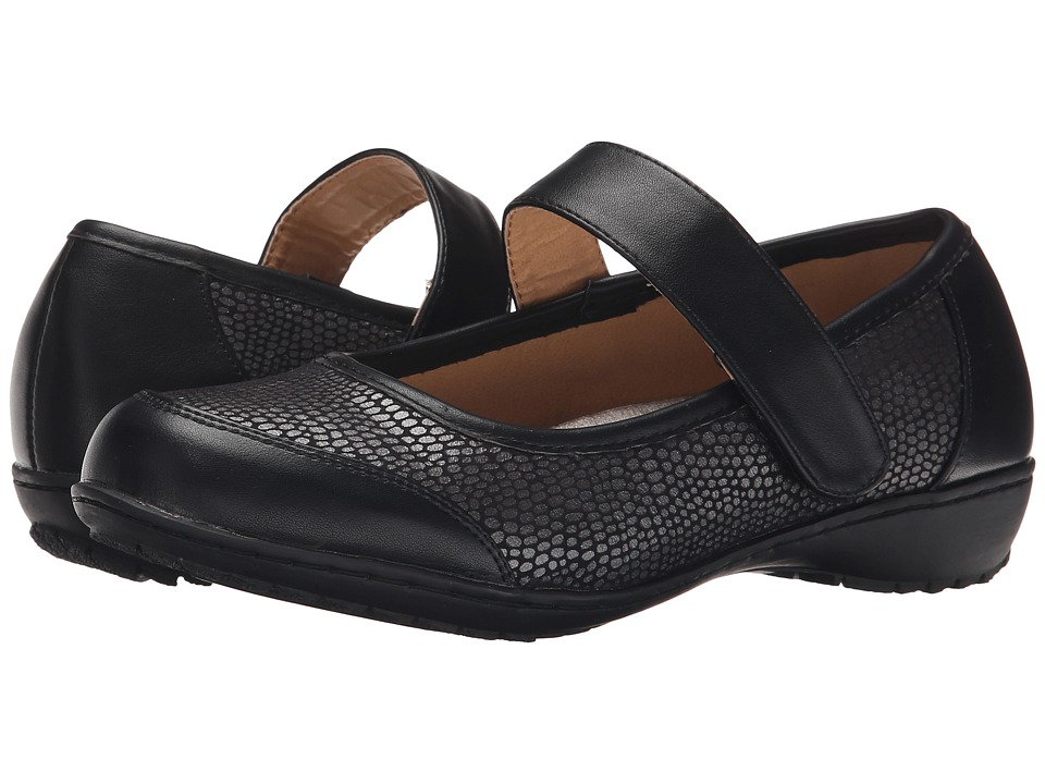 PATRIZIA - Christine (Black) Women's Shoes