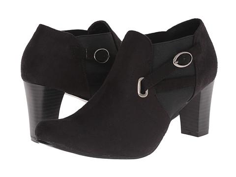 PATRIZIA - Capulet (Black) Women's Shoes