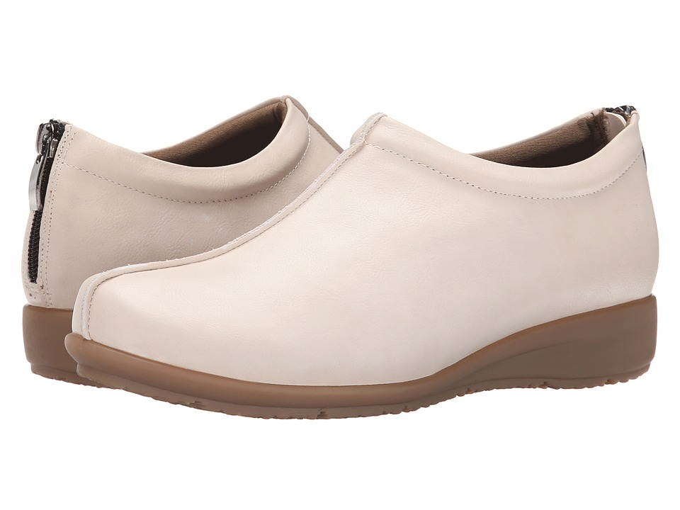 PATRIZIA - Chevron (Beige) Women's Shoes