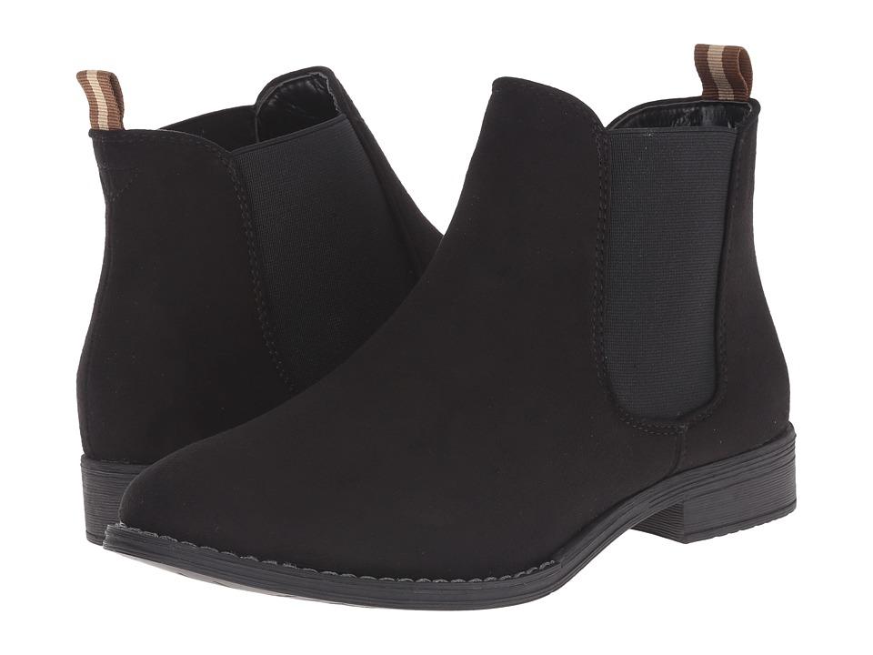 PATRIZIA - Carmine (Black) Women's Shoes