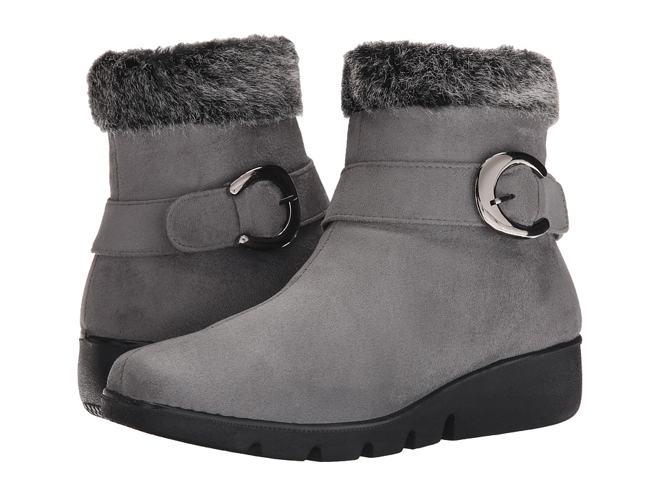 PATRIZIA - Insightful (Grey) Women