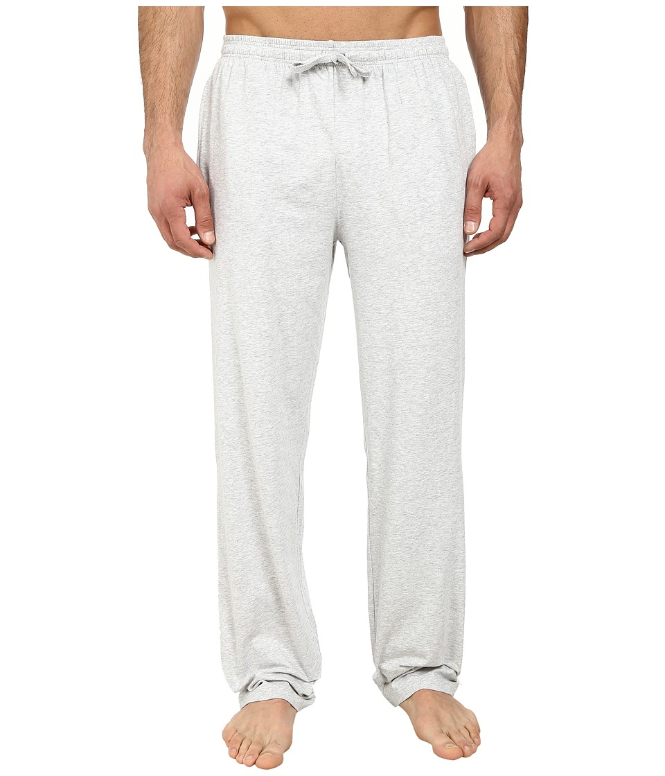 BOSS Hugo Boss - Long Pant CW BM 1014 (Medium Grey 1) Men's Pajama