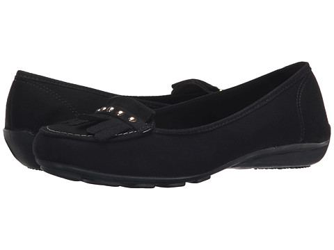 PATRIZIA - Paisley (Black) Women's Shoes