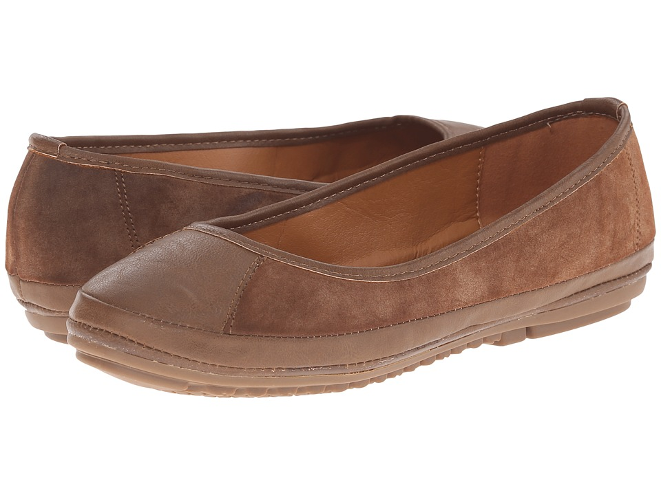 PATRIZIA - Yang (Brown) Women's Shoes