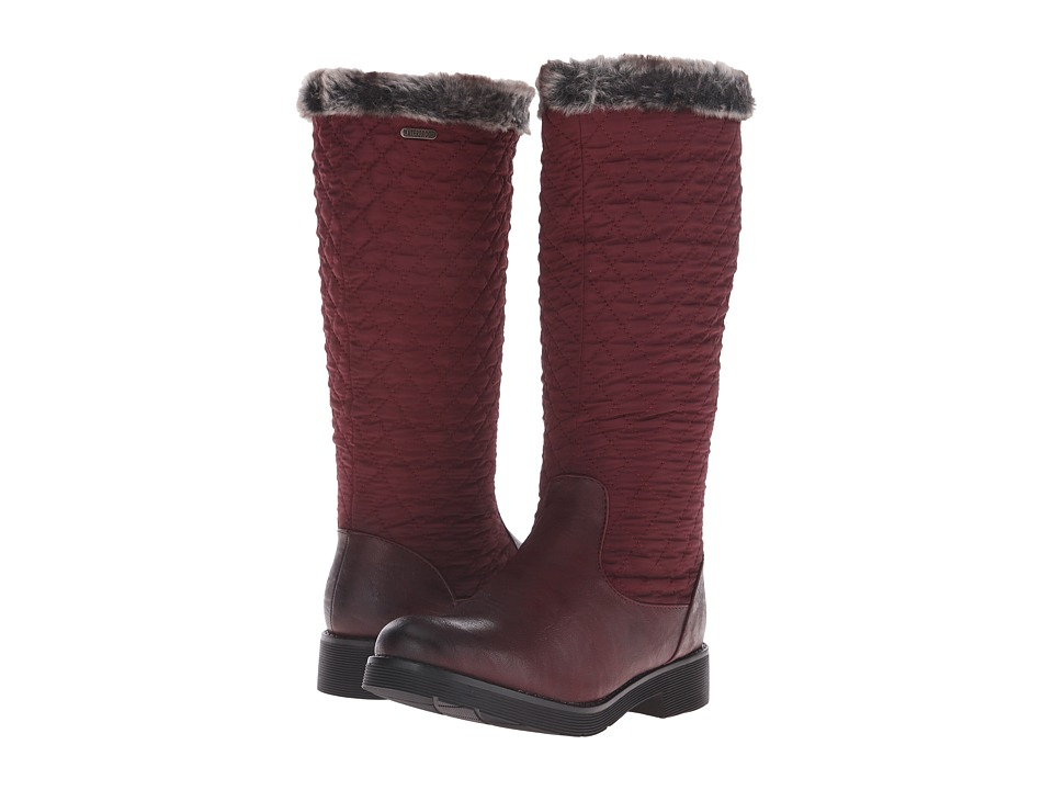 PATRIZIA - Timandra (Bordeaux) Women's Shoes