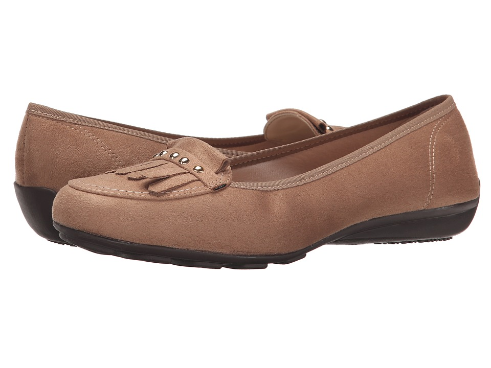 PATRIZIA - Paisley (Tan) Women's Shoes