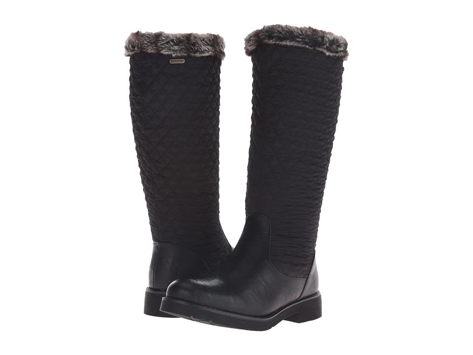 PATRIZIA - Timandra (Black) Women's Shoes