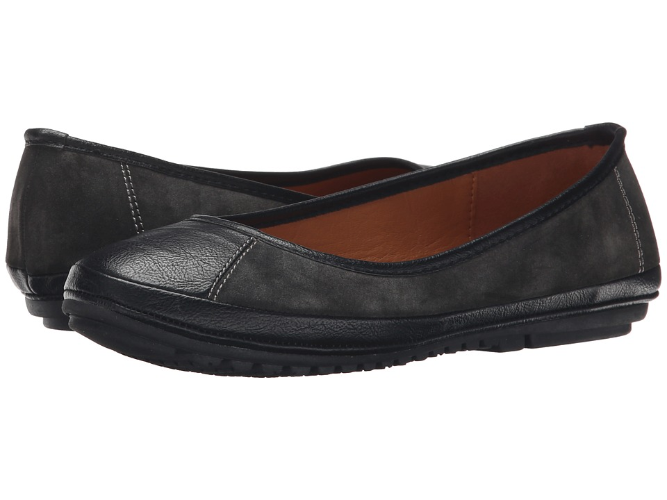 PATRIZIA - Yang (Black) Women's Shoes