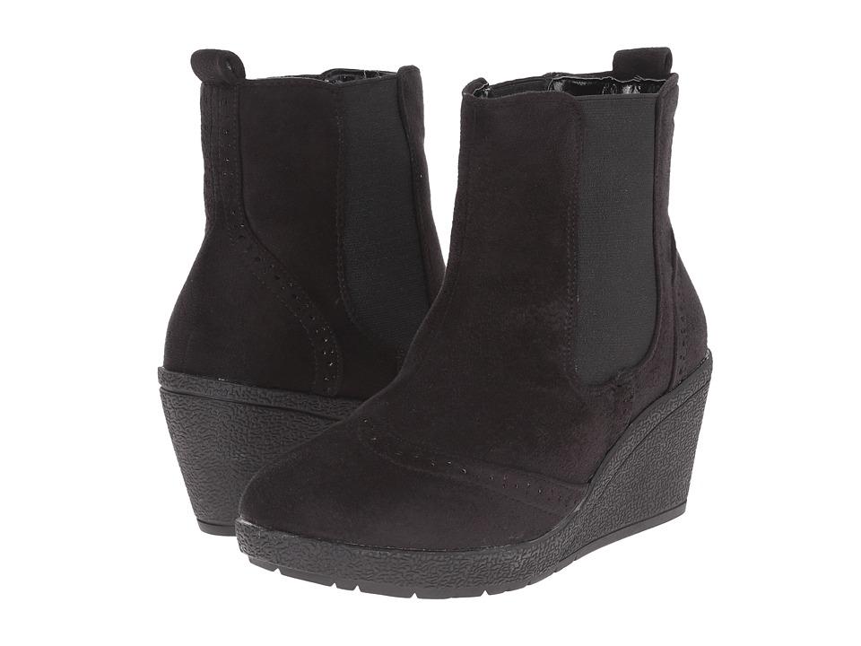 PATRIZIA - Varnsdorf (Black) Women's Shoes