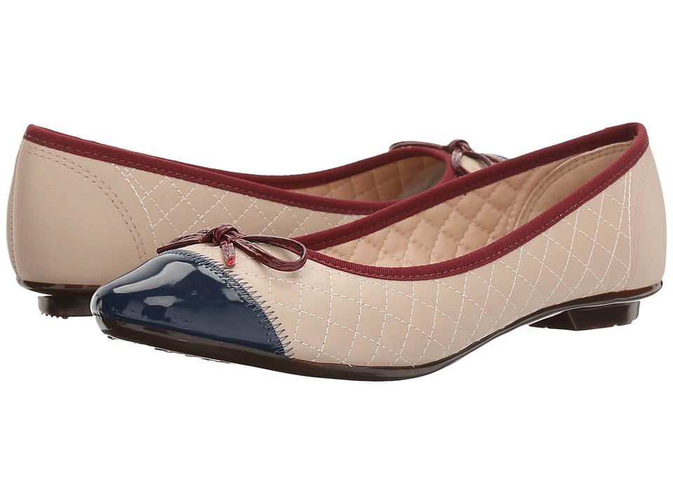 PATRIZIA - Surprise (Eggshell) Women's Wedge Shoes