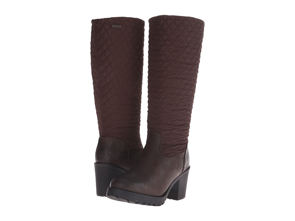 PATRIZIA - Vigorous (Dark Brown) Women
