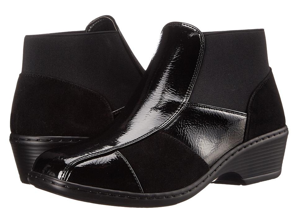 PATRIZIA - Plush (Black 1) Women's Shoes