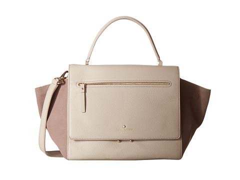 Kate Spade New York - Matthews Drive Anderson (Clock Tower/Yadel) Satchel Handbags
