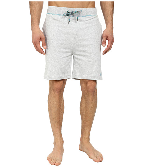 BOSS Hugo Boss - Authentic Short Pants (Medium Grey) Men