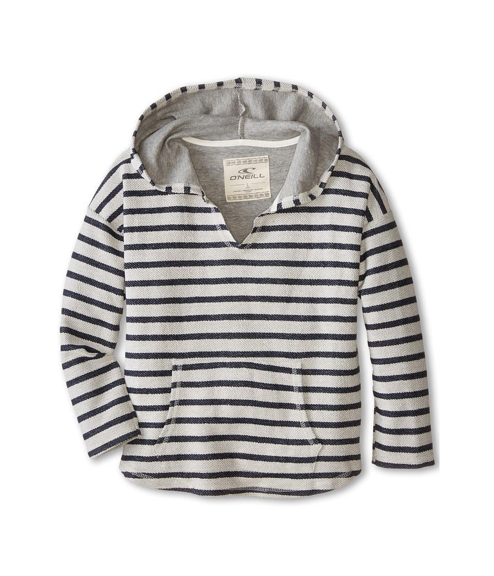 O'Neill Kids - Winny Fashion Fleece (Big Kids) (Mystic) Girl's Sweater