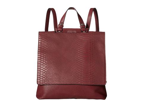 Kenneth Cole Reaction - Blockade Backpack (Dark Tannin/Dark Tannin) Backpack Bags