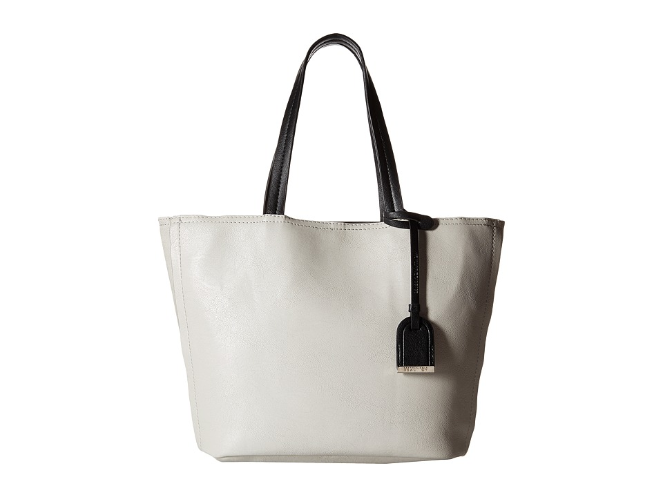 Kenneth Cole Reaction - Clean Slate Medium Shopper (Pale Wheat/Black) Tote Handbags