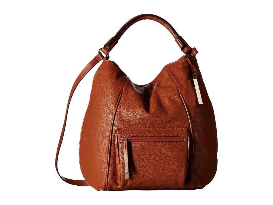 Kenneth Cole Reaction - Pied Piper Hobo (Earth/Earth) Hobo Handbags