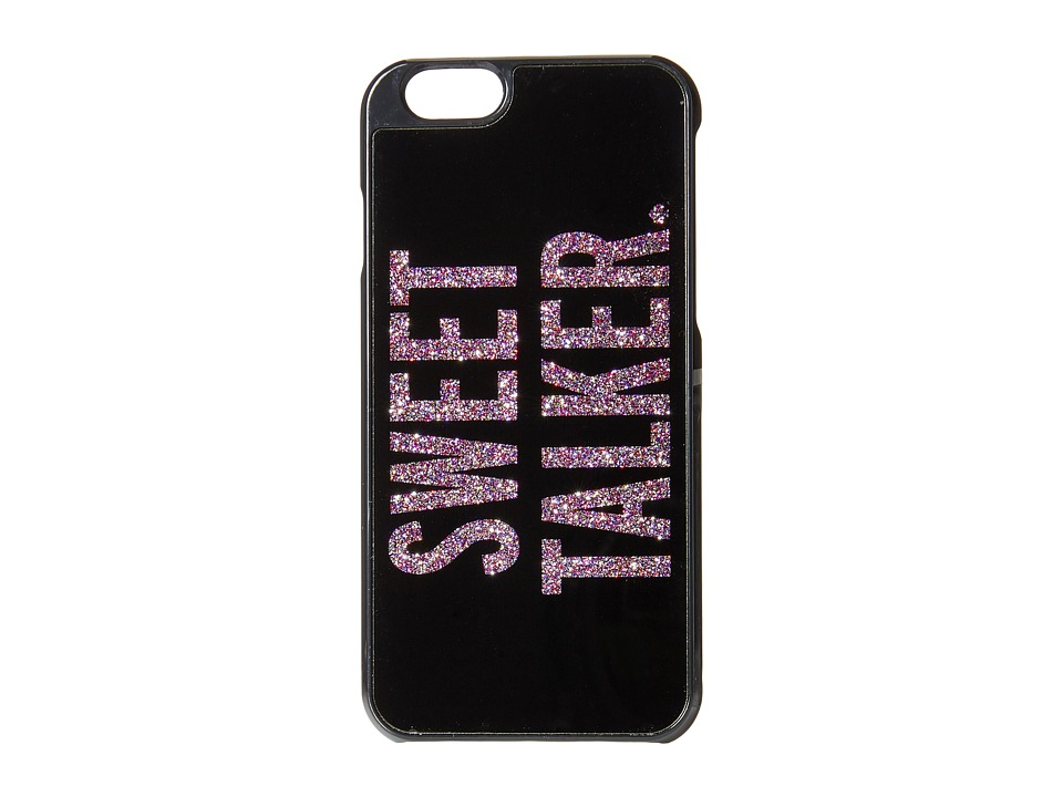 Kate Spade New York - Sweet Talker Resin Phone 6 Case (Multi) Cell Phone Case