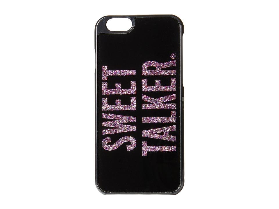Kate Spade New York - Sweet Talker Resin Phone 6 Case (Multi) Cell Phone Case
