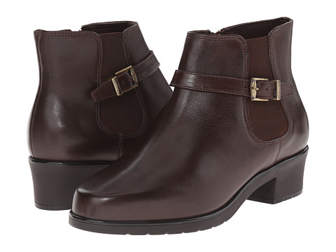 Walking Cradles - Clive (Brown Cashmere) Women's Boots