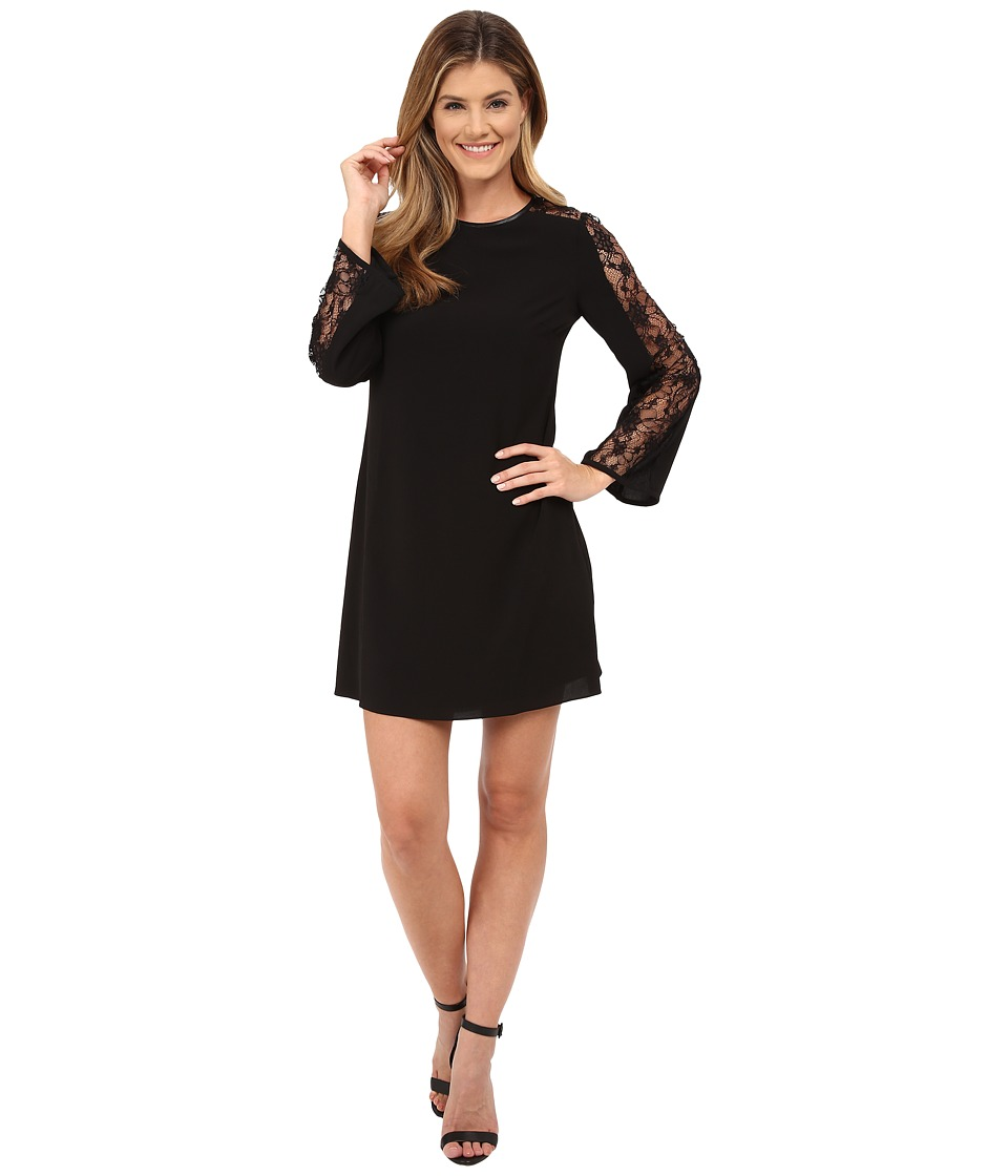 KUT from the Kloth - Mia Dress (Black) Women's Dress