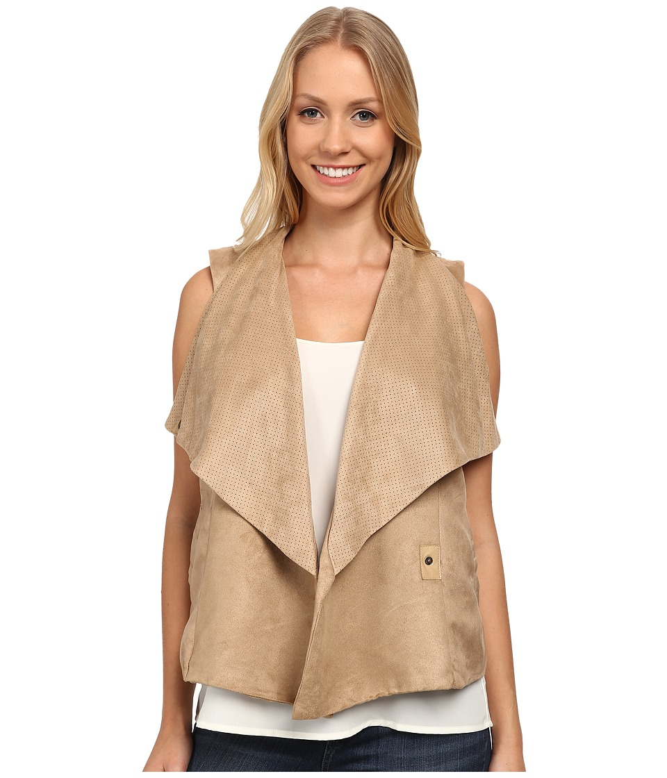 KUT from the Kloth - Easton Top (Desert) Women's Vest