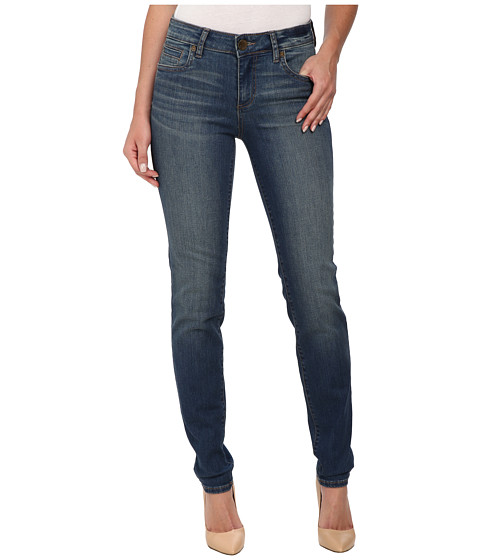 KUT from the Kloth - Diana Skinny Jeans in Agility (Agility) Women's Jeans