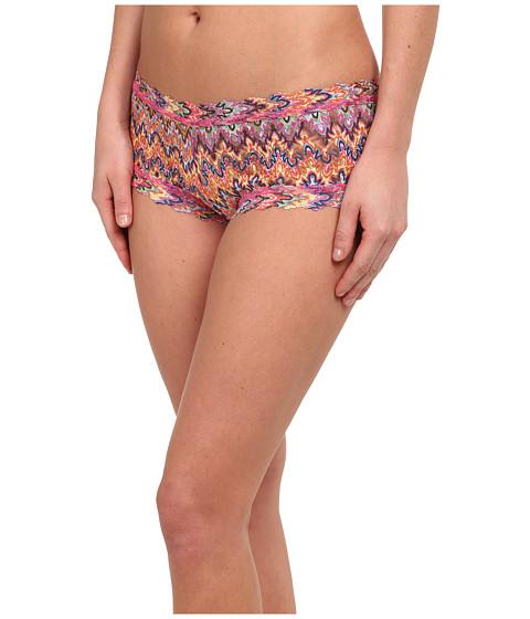 Hanky Panky - Raschel Boyshorts (Multicolor) Women's Underwear